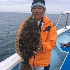 3月18日(日)午後便・アジ釣りの写真その3