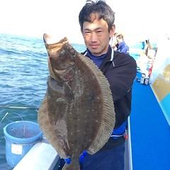 3月31日(日)  午後便・アジ釣りの写真その4