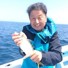 4月21日(土)  午前便・アジ釣りの写真その6