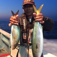 4月21日(土)  午後便・ウタセ真鯛の写真その2