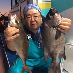 4月29日(日)午後便・ウタセ真鯛の写真その1