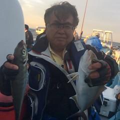 5月3日(木)午後便・ウタセ釣りの写真その3