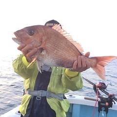 5月15日(火)午後便・ウタセ真鯛の写真その6