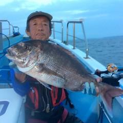5月16日(水)午前便・アジ釣り・午後便・ウタセ釣りの写真その7