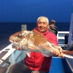 5月16日(水)午前便・アジ釣り・午後便・ウタセ釣りの写真その8