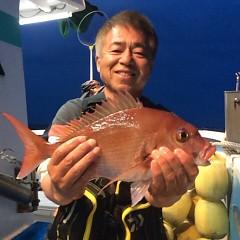 5月20日(日)午後便・ウタセマダイ釣りの写真その5