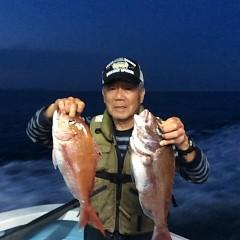 5月21日(月)午後便・ウタセ真鯛の写真その3