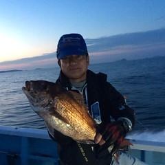 5月21日(月)午後便・ウタセ真鯛の写真その5