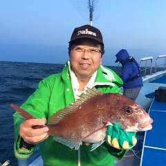 5月26日(土)午後便・ウタセ真鯛の写真その5