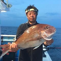 5月27日(日)午後便・ウタセ釣りの写真その1