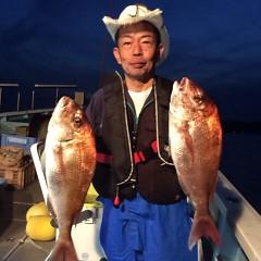 5月27日(日)午後便・ウタセ釣りの写真その2