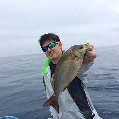 5月31日(木)午後便・イサキ釣りの写真その2