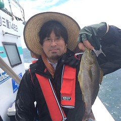 6月13日(水)午前便・イサキ釣りの写真その3