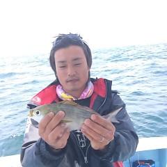 6月17日(日)午前便・イサキ釣りの写真その4