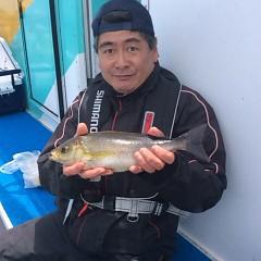 6月17日(日)午前便・イサキ釣りの写真その6