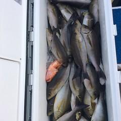6月17日(日)午後便・イサキ釣りの写真その8
