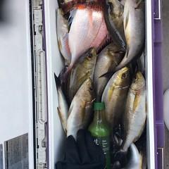 6月17日(日)午後便・イサキ釣りの写真その9
