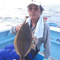 6月29日(金)午前便・午後便・イサキ釣りの写真その4