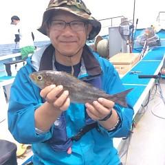 6月230(土)午前便・午後便・イサキ釣りの写真その5