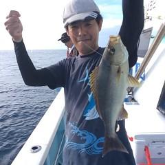 6月230(土)午前便・午後便・イサキ釣りの写真その8