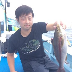 7月6日(金)午後便・イサキ釣りの写真その3