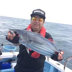 7月1日(日)午前便・午後便・イサキ釣りの写真その1