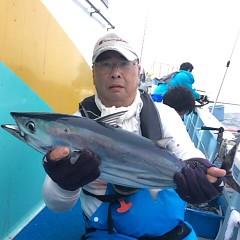 7月1日(日)午前便・午後便・イサキ釣りの写真その2