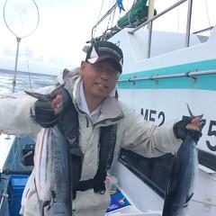 7月1日(日)午前便・午後便・イサキ釣りの写真その5