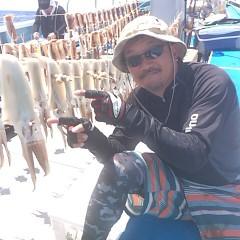 7月8日(日)スルメイカ釣り1日便の写真その6