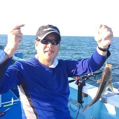 7月14日(土)午前・午後・イサキ釣りの写真その1