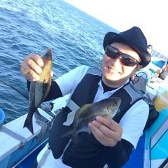 7月14日(土)午前・午後・イサキ釣りの写真その4