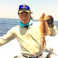 7月24日(火)1日便・スルメイカ釣りの写真その3