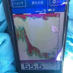 8月9日(木)9時出船・タテ釣りの写真その10