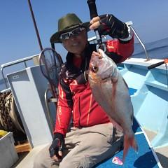 8月 29日(水) 午前便・午後便・タテ釣りの写真その1