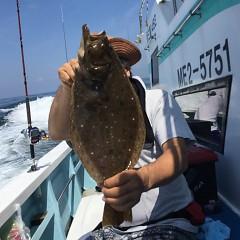 8月 29日(水) 午前便・午後便・タテ釣りの写真その3
