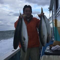 9月11日(火) 午後便・ウタセ真鯛の写真その2