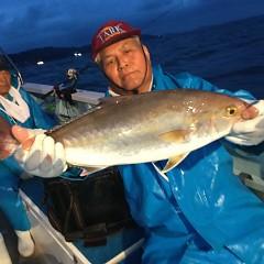 9月13日(木)午後便・ウタセマダイ釣りの写真その1