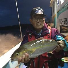 9月13日(木)午後便・ウタセマダイ釣りの写真その2