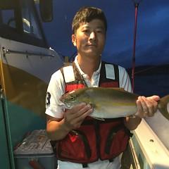 9月13日(木)午後便・ウタセマダイ釣りの写真その3
