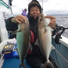 9月14日(金) 午後便・ウタセ真鯛の写真その7