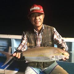 9月 18日(火) 午後便・ウタセ真鯛の写真その2