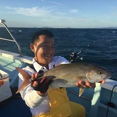 9月 22日(土) 午後便・ウタセ真鯛の写真その1
