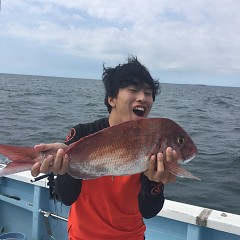9月 23日(日) 午前便・ウタセ真鯛の写真その3
