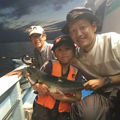 9月 23日(日) 午後便・ウタセ真鯛の写真その2