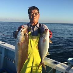9月28日(金)午後便・ウタセマダイ釣りの写真その3