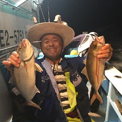 9月28日(金)午後便・ウタセマダイ釣りの写真その8