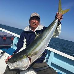 10月 2日(火) 午後便・ウタセ真鯛の写真その1