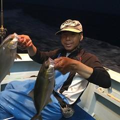10月 2日(火) 午後便・ウタセ真鯛の写真その4