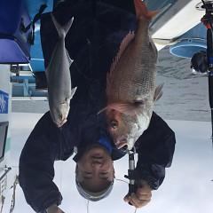 10月4日(木)午後便・ウタセ釣りの写真その2