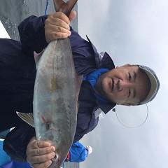 10月4日(木)午後便・ウタセ釣りの写真その3